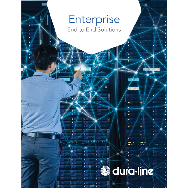 Enterprise End to End Solutions